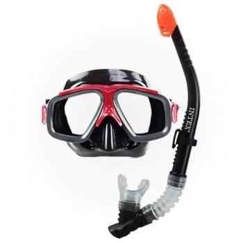 Intex 55949, маска і трубка для плавання
