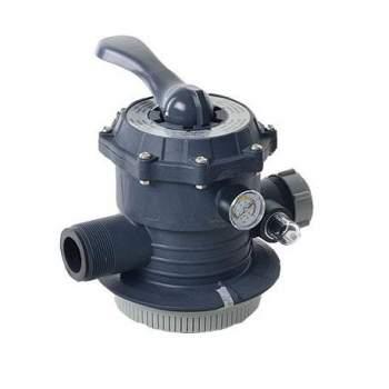 Intex 11482, Шестиходовий клапан (11378) для пісочного фільтр-насоса Intex 28646