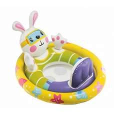 Intex 59570-B, надувной плотик Кролик