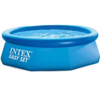 Intex 28116, надувний басейн 305 x 61 см Easy Set (Intex 28120)