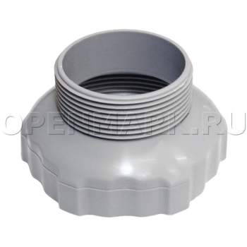 Intex 11239, Конектор для під'єднання шланга 38мм до 28001