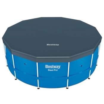 Bestway 58036, тент для круглого басейну, Д305см