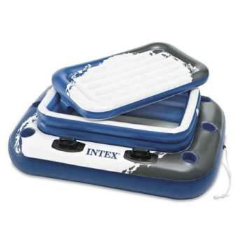 Intex 58821, плаваючий термо-резервуар для напоїв