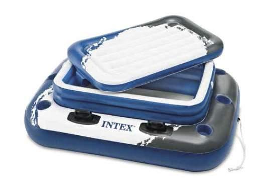 Intex 58821, плавающий термо-резервуар для напитков