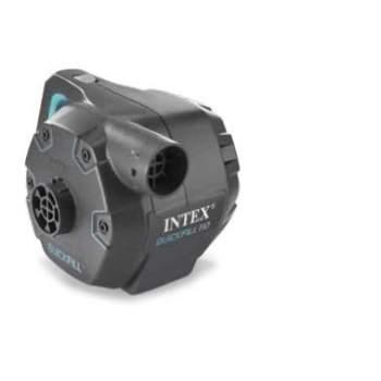 Intex 66644, электрический насос, 1100л/мин