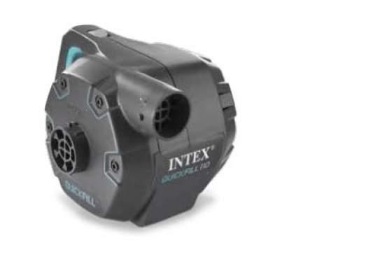 Intex 66644, електричний насос, 1100л / хв