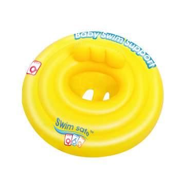 Intex 32096, надувний пліт Swim safe