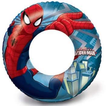 Bestway 98003, надувний круг Людина-павук