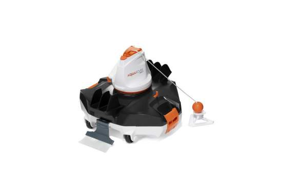 Bestway 58622, донный пылесос, автономный очиститель дна бассейнов