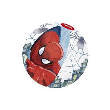 Bestway 98002, надувний м'яч Spider-Man, 51см