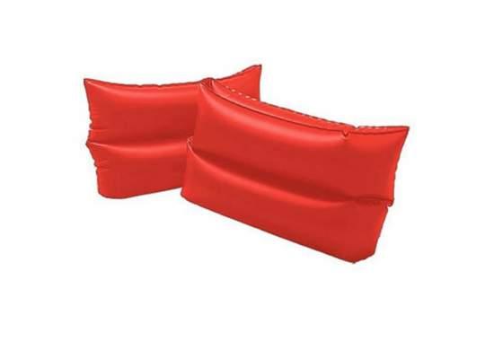 Intex 59642, надувные нарукавники для плавания, 25x17см, 6-12 лет