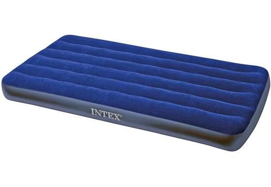 Intex 64757, надувной матрас 191 x 99 x 25 см (68757)