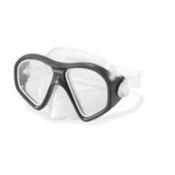Intex 55648, набір для плавання, маска і трубка, від 14 років