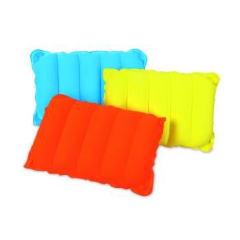 Bestway 67485-orange, надувна подушка, помаранчева