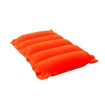Bestway 67485-orange, надувная подушка, оранжевая