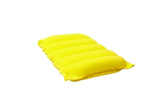 Bestway 67485-yellow, надувна подушка, жовта