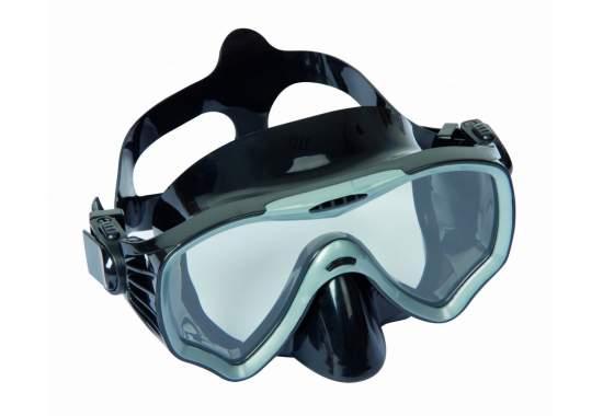 Bestway 22045-grey, маска для плавания. Серая