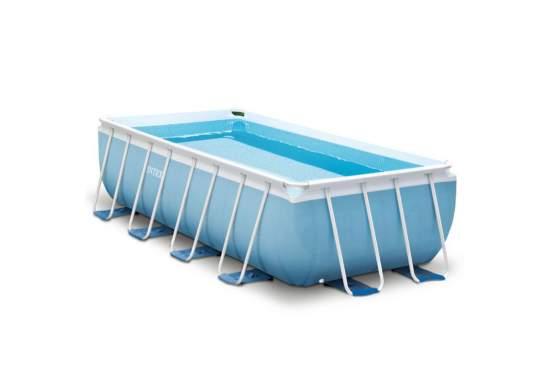 Intex 26778, каркасный бассейн 488 x 244 x 107 см Prism Frame Pool