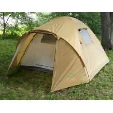 Green Camp 1004-green-camp, палатка 4-х местная