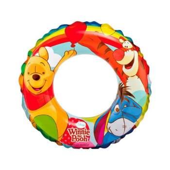 Intex 58228-Winnie-Pooh, надувний круг ВінНі Пух, 51см
