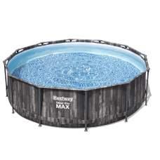 Bestway 5614x, каркасний басейн 366 x 100 см