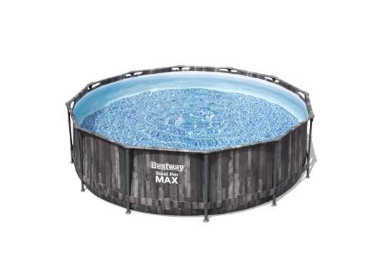 Bestway 5614x, каркасный бассейн 366 x 100 см