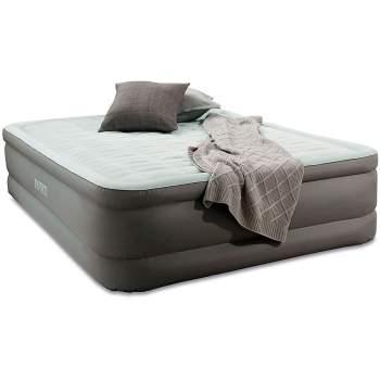 Intex 64484, надувне ліжко 191 x 137 x 46 см