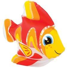 Intex 58590-R, детские надувные игрушки Рыбка