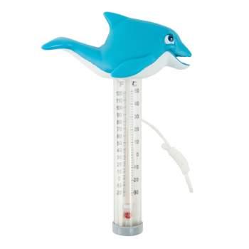 Kokido K785BU/6P, Термометр игрушка Kokido Дельфин