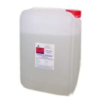 Новохим H2O2-10-35, Пергідроль (активний кисень, перекис водню) 35%, 10л