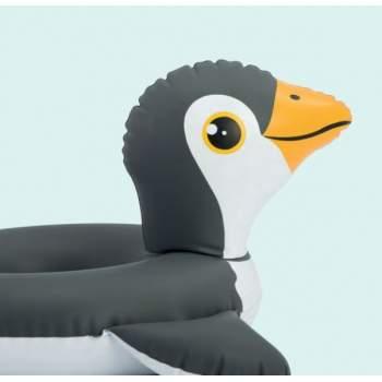 Intex 59220-P, надувний круг Пінгвін