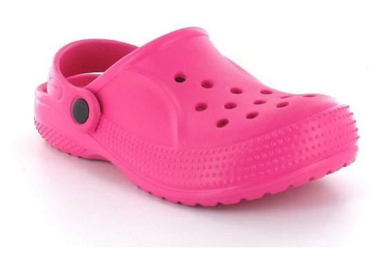 Befado 159x001-roz, Детские кроксы. Розовые