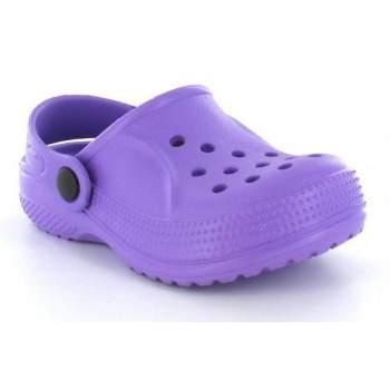 Befado 159x002-fiolet, Детские кроксы. Фиолетовые