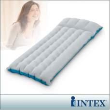Intex 67997, надувний матрац 184 x 67 x 17 см кемпінговий, тканинний