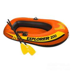 Intex 58331, Надувний човен EXPLORER-200