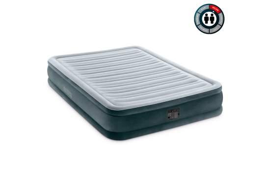 Intex 67768, надувная кровать 191 x 137 x 33 см