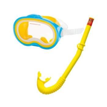 Intex 55942, маска і трубка для плавання