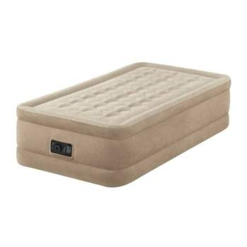 Intex 64426, надувная кровать 191 x 99 x 46 см (64456)
