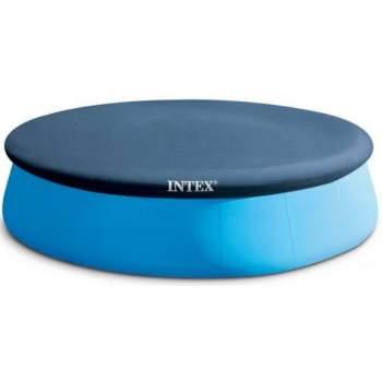 Intex 28021, тент для надувного басейну, Д305см