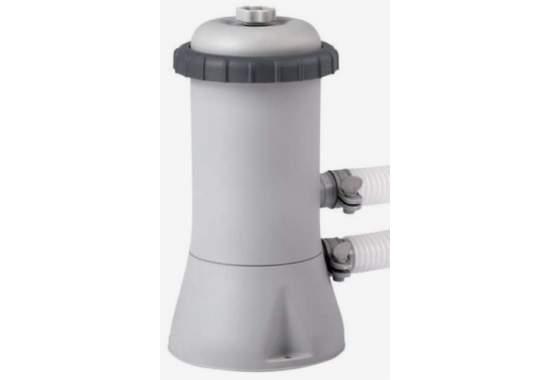 Intex 28604, насос-фільтр картриджний, 2006 л / год