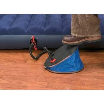 Intex 68610, ножной насос, 30 см