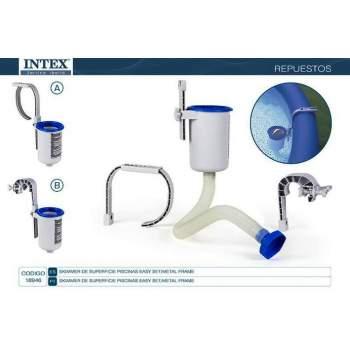 Intex 18946, скіммер для басейну 1200л/год-4000л / год