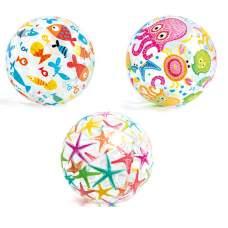 Intex 59050, надувний м'яч