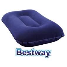 Bestway 67121-blue, надувная подушка, синяя