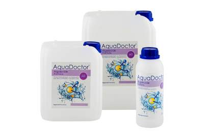 AquaDoctor AC-1, Algaecide. Альгицид от водорослей, 1л