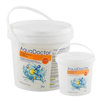 AquaDoctor C90T-5, Медленный Хлор, (200г x 25шт), 5кг