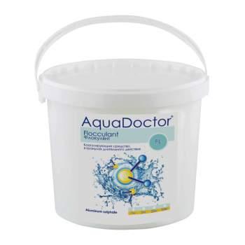 AquaDoctor FL-5, Коагулянт. Гранули, 5кг
