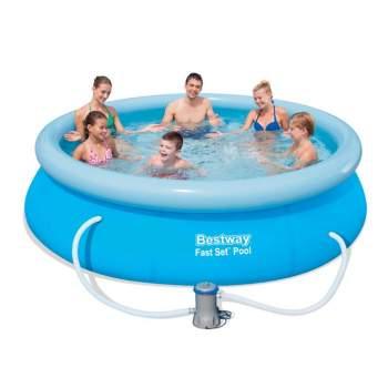 Bestway 57272, надувний басейн