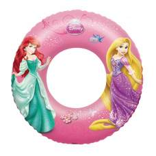 Bestway 91043, надувний круг принцеси, 56см