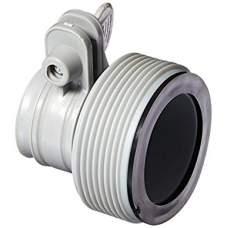 Intex 10722, Муфта-переход для песчаных фильтров и бассейнов. D-38-32мм